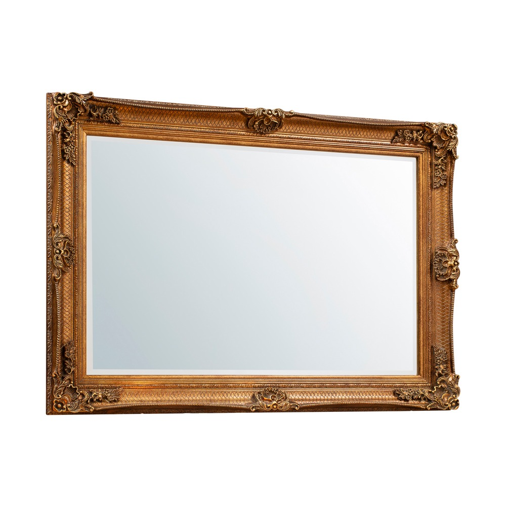 Wall Mirrors Abbey Rectangle Mirror Select Mirrors