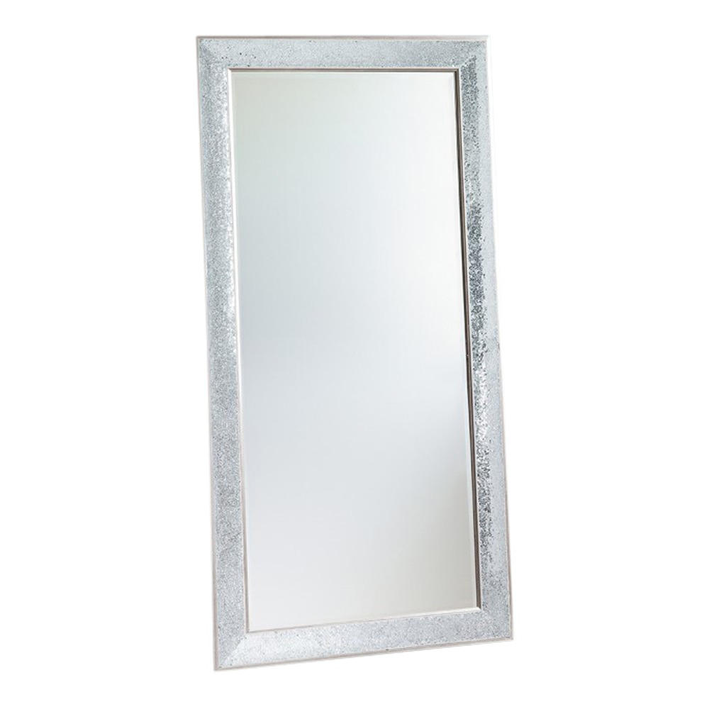 Wall mirror chester rectangle mirror select mirrors for Rectangle mirror