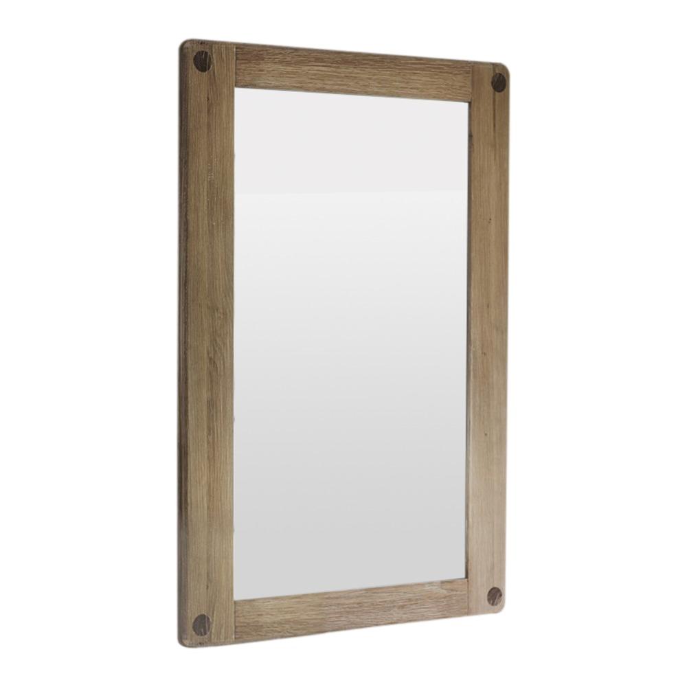 Scandi Mirror Wycombe Wall Mirror Select Mirrors