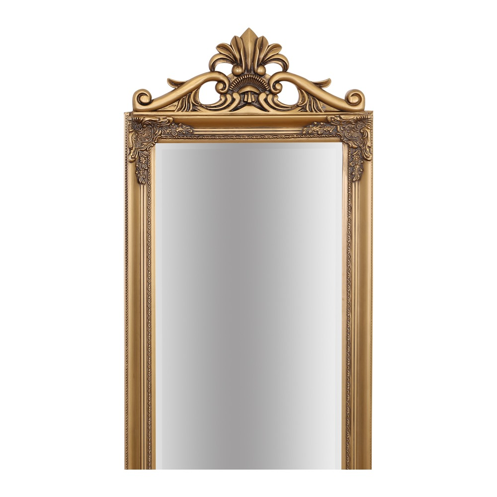 Free Standing Mirror Lambeth Wood Cheval Mirror Select