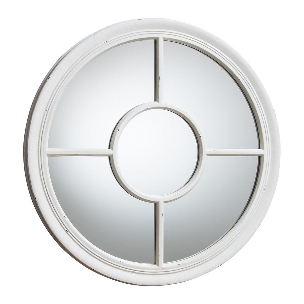 Buy round mirror somerford mirror select mirrors for Where to find mirrors