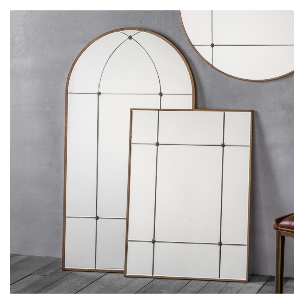 Buy Window Mirror Ariah Rectangle Mirror Select Mirrors