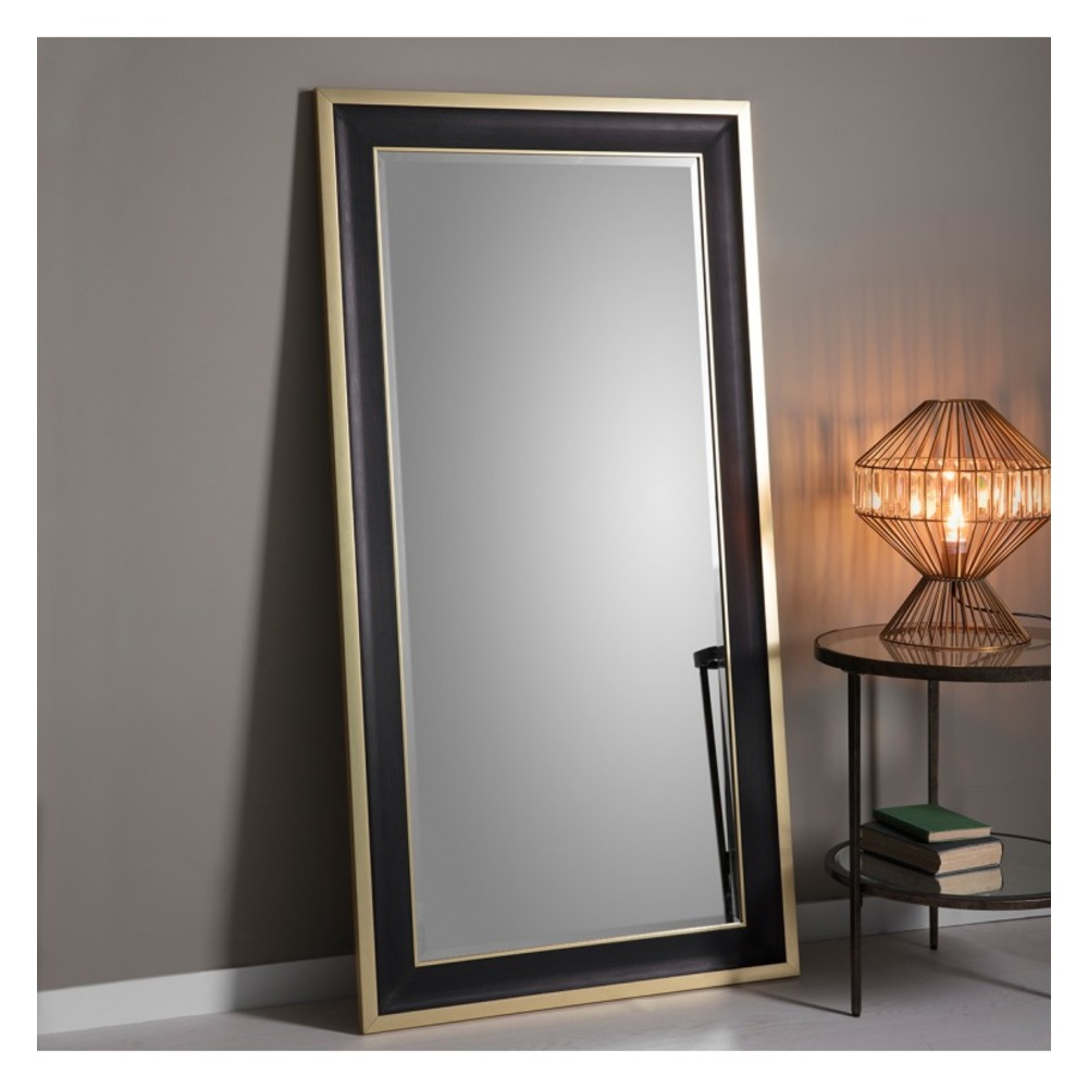 Buy edmonton leaner mirror select mirrors for Where to find mirrors