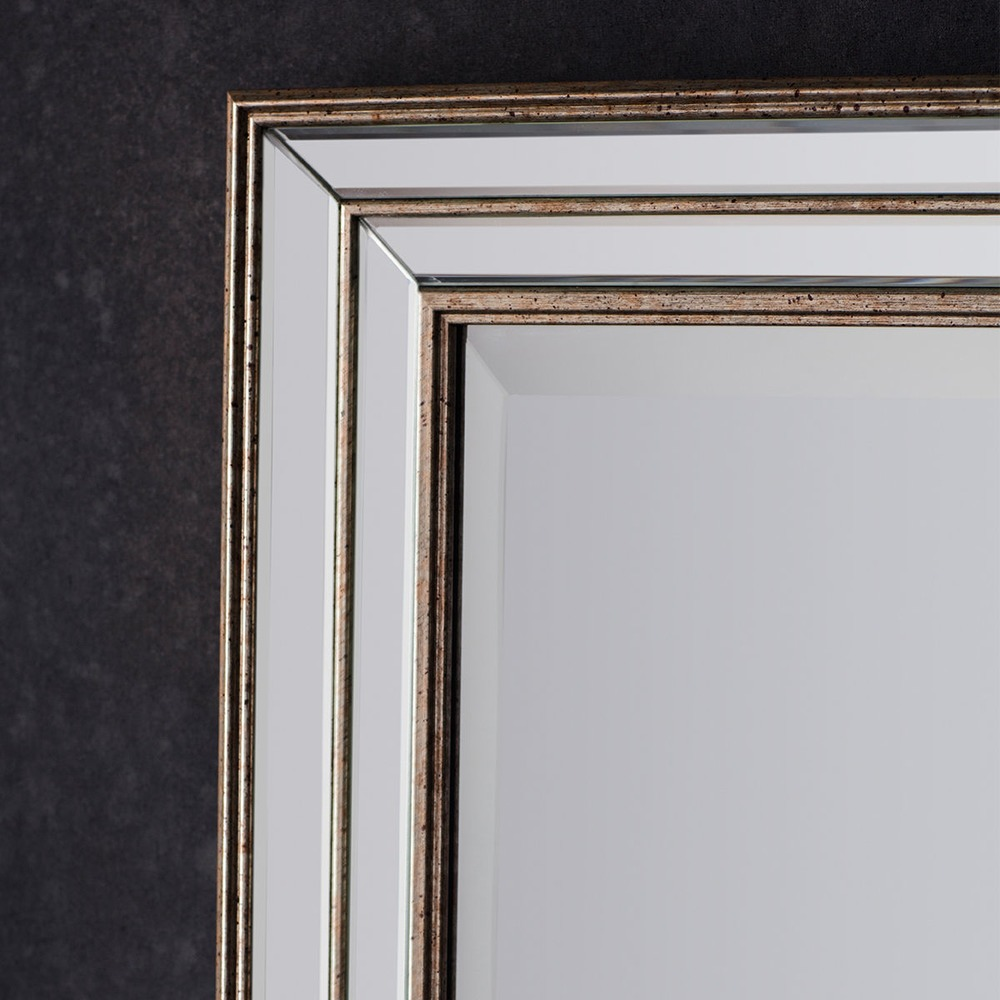 Buy Squire Rectangle Mirror Select Mirrors