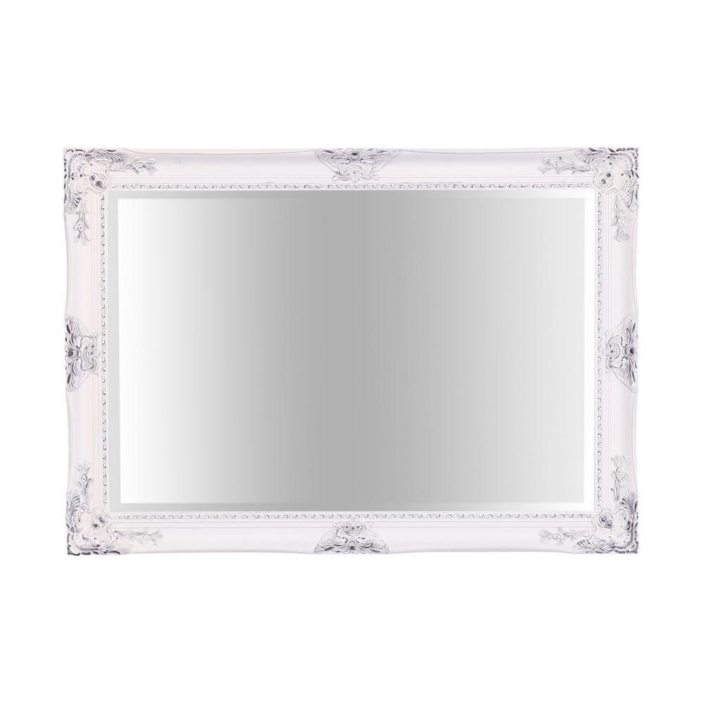 Buy Haddon Rectangle Mirror Select Mirrors