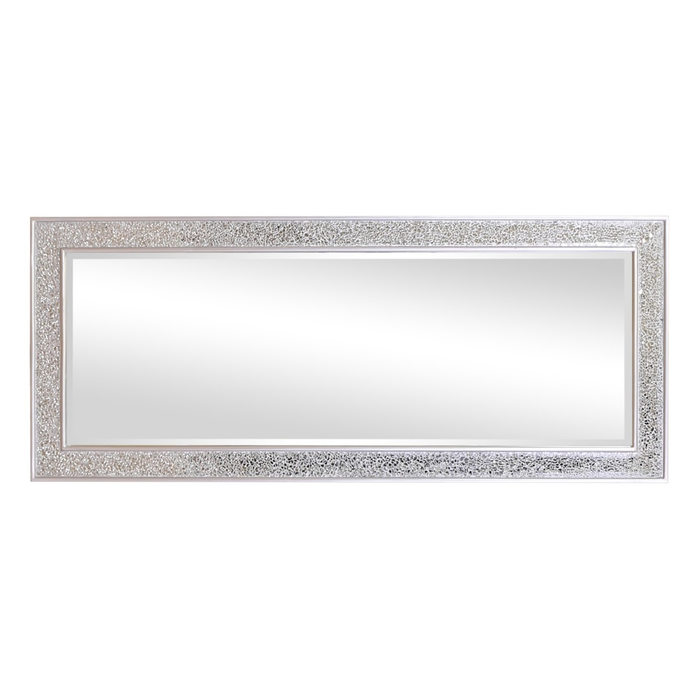Buy Shanghai Crackle Glass Mirror