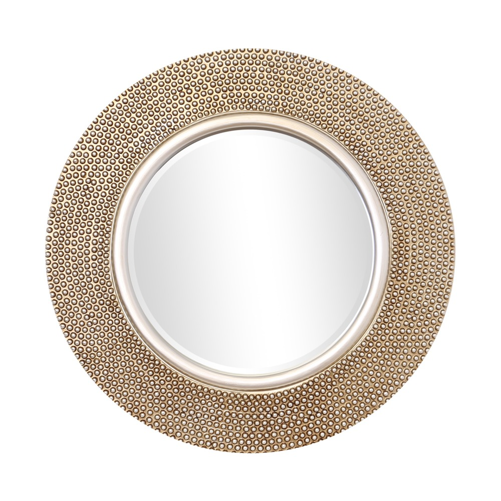 Buy Olivia Round Wall Mirror Select Mirrors