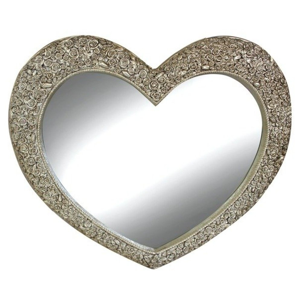 Buy large heart mirror select mirrors for Where to find mirrors