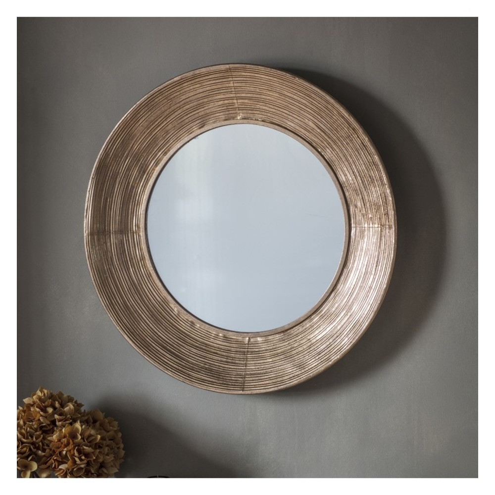 Buy knowle round mirror select mirrors for Where to find mirrors