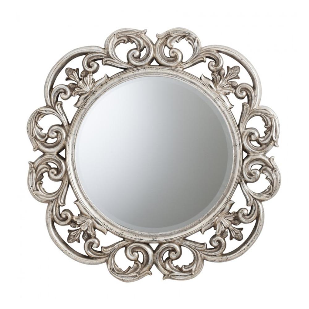 Decorative Mirror Chapel Inspired Panel Mirror Select Mirrors