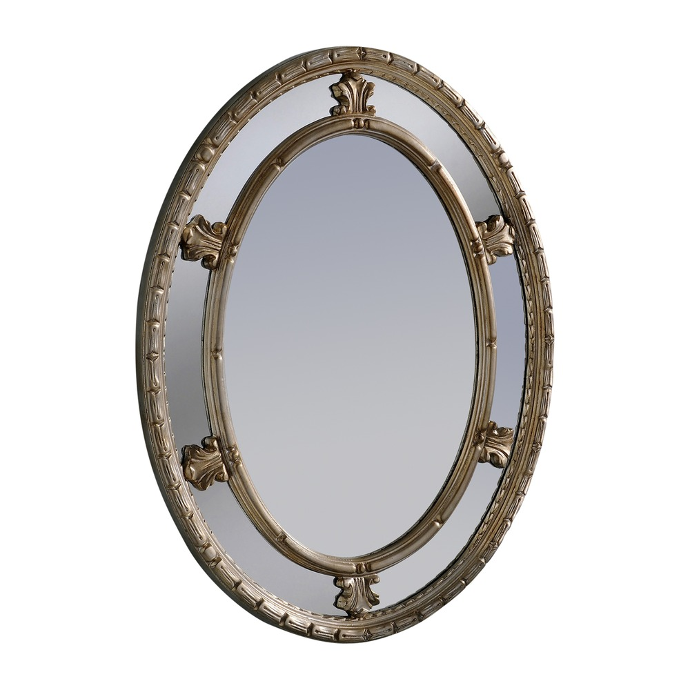 Oval mirror tuscany oval wall mirror select mirrors tuscany oval wall mirror amipublicfo Choice Image