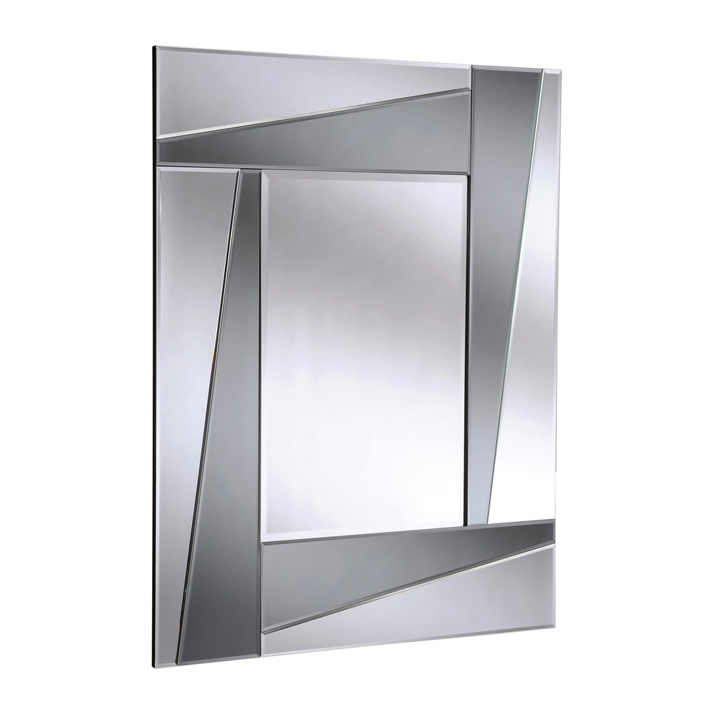 Large mirror smoked art deco wall mirror select mirrors smoked art deco wall mirror amipublicfo Image collections