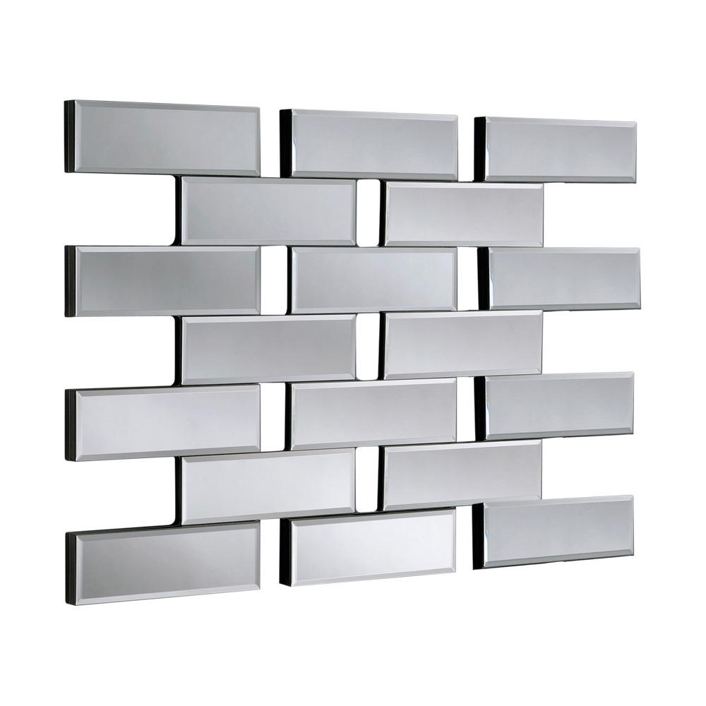 how to build a mirror maze