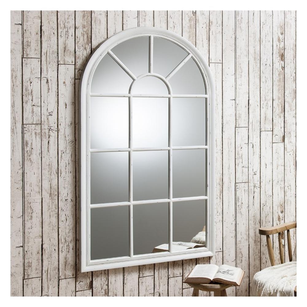 Window Mirror Fulshaw Feature Mirror