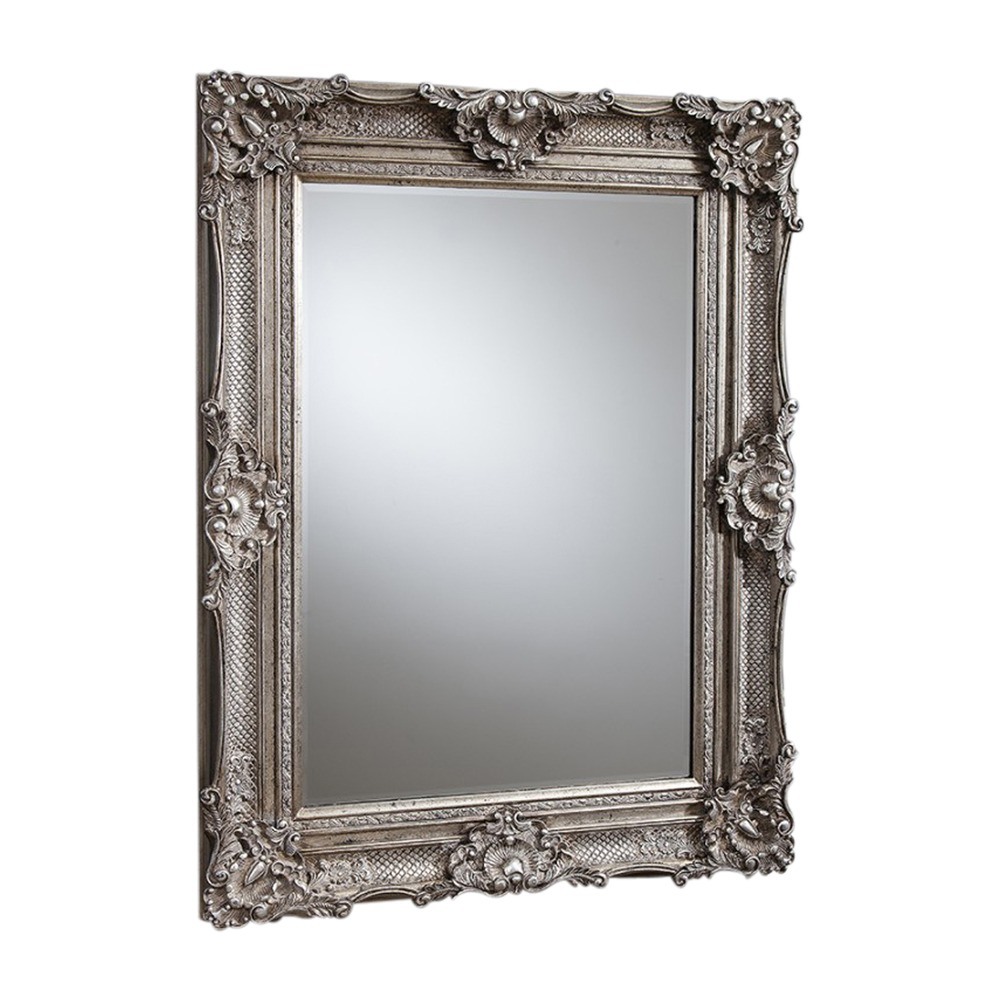 Rectangle Mirror Stretton Rectangle Mirror
