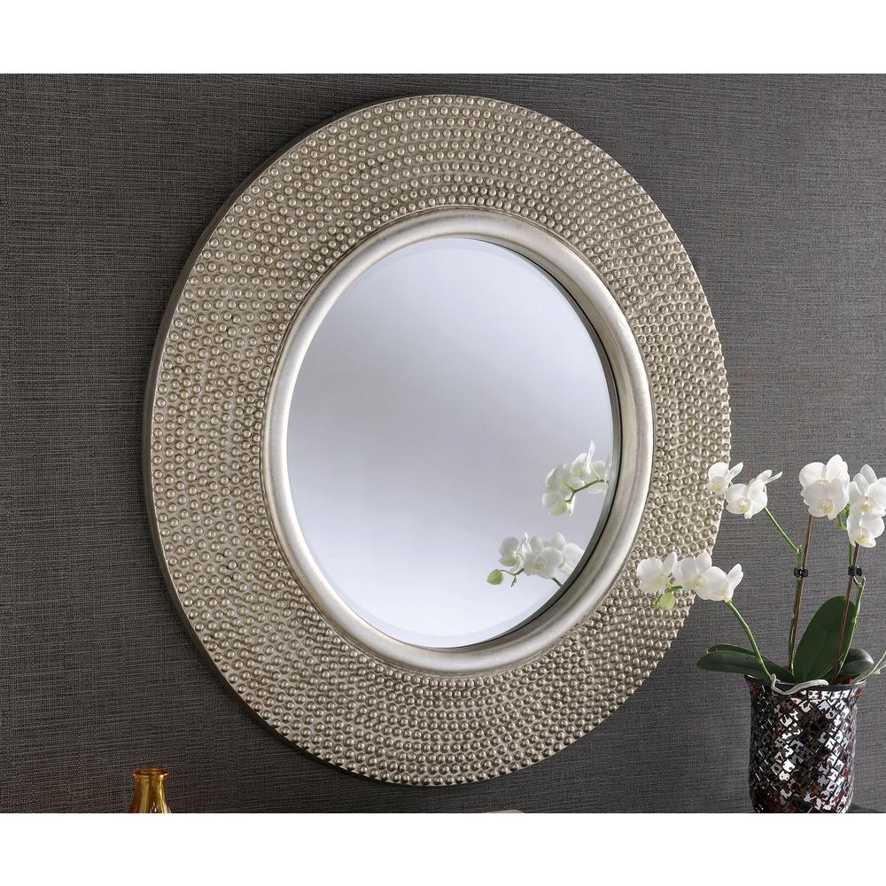 Buy Olivia Round Wall Mirror Select Mirrors