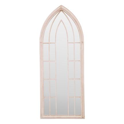 Lewis Garden Window Mirror