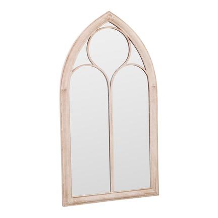 Milton Garden Window Mirror
