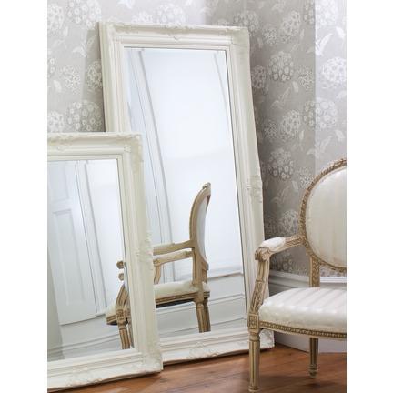 Harrow Leaner Mirror
