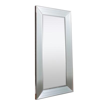 Ferrara Mirror Silver
