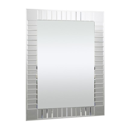 Lexington Bevelled Frame Mirror