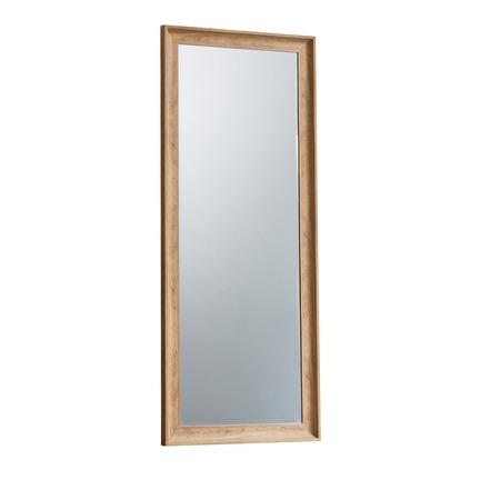 Fraser Mirror Oak