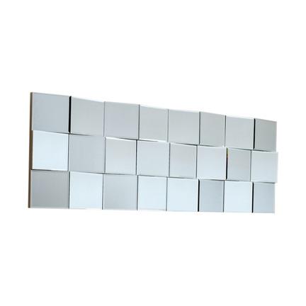 Delphi Angled Block Mirror