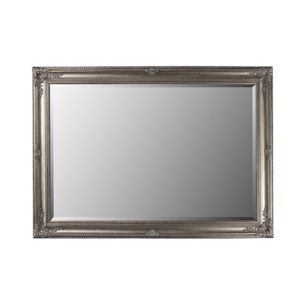 Lucille Baroque Style Wall Mirror