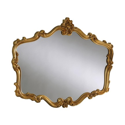 Mayfair Ornate Wall Mirror