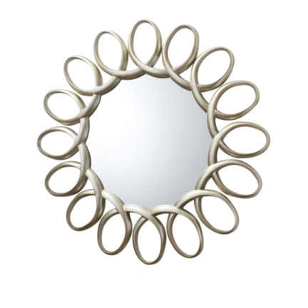 Auckley Inifinity Loop Mirror