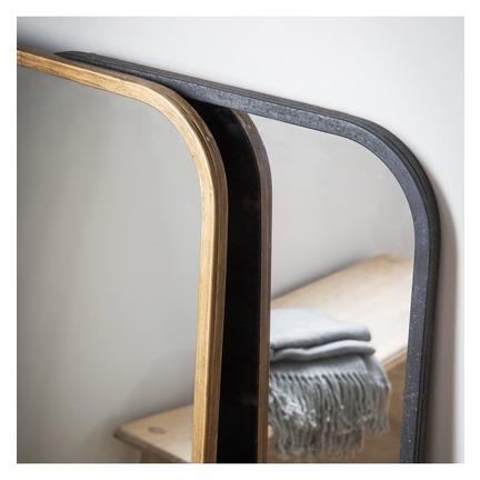 Gallery Mirror Kurva Wall Mirror Select Mirrors