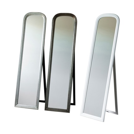 Beck Cheval Floor Mirror