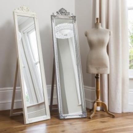 Lambeth Cheval Mirror