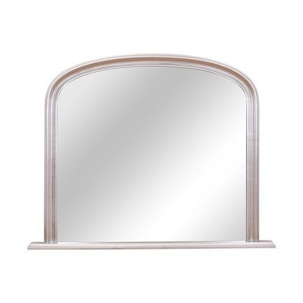 Victoria Overmantel Mirror