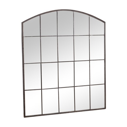 Rockford Metal Mirror