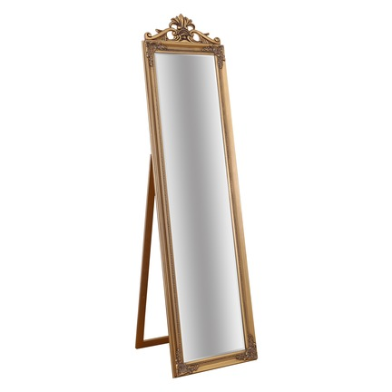 Lambeth Cheval Floor Mirror
