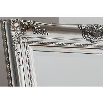 Harrow Rectangle Mirror