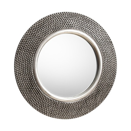 Whittington Round Mirror