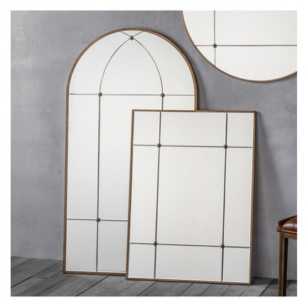 Ariah Rectangle Mirror