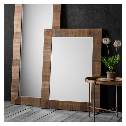 Blake Rectangle Mirror