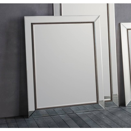 Regent Rectangle Mirror