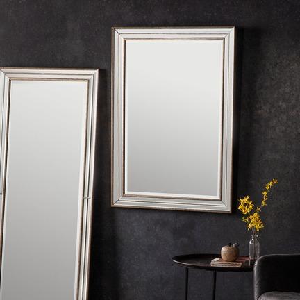 Squire Rectangle Mirror