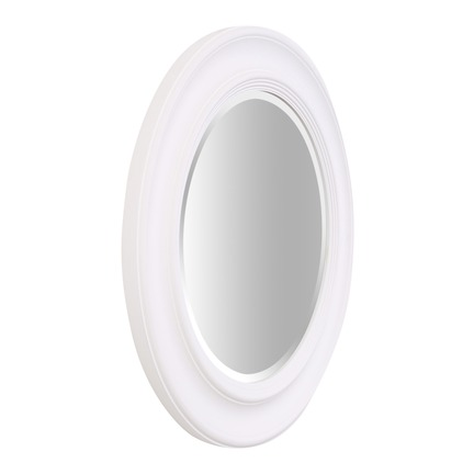 Noa Round Wall Mirror