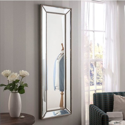 Monaco Rectangle Mirror