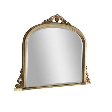 Henry Overmantel Mirror