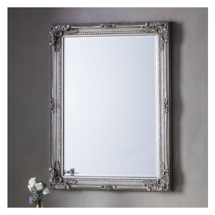 Rushden Rectangle Mirror
