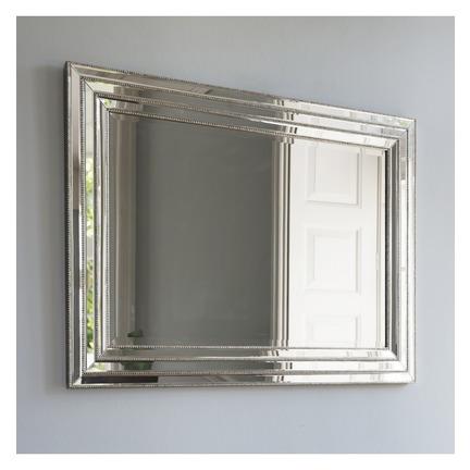 Leven Mirror