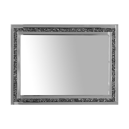 Gatsby Crystal Mirror - 3 Sizes