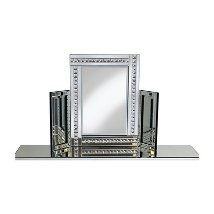 Alma Dressing Table Mirror