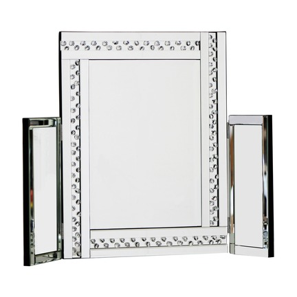 Glitz Dressing Table Mirror